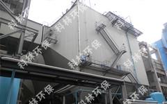 电厂350MW电袋贝博官方网址
