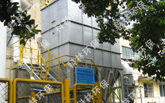 铝熔炼炉炉内排烟贝博官方网址