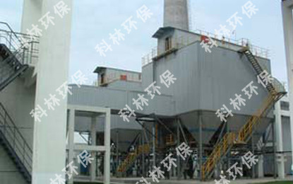 LGM/KE高效锅炉布袋贝博官方网址器