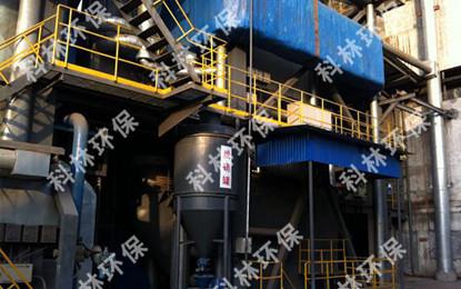 循环流化床锅炉ballbet下载地址活性氨脱硝设备