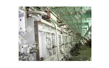 冶金硅钢炉壳设备