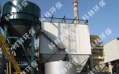 热电锅炉袋式贝博官方网址