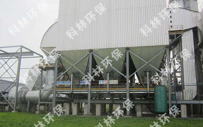 生物质锅炉袋式贝博官方网址