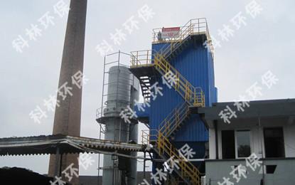 工业锅炉袋式贝博官方网址