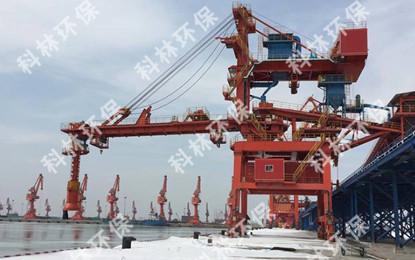 1000吨装船机贝博官方网址