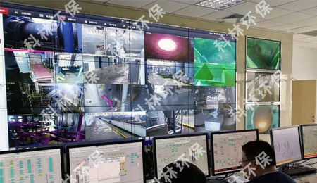 电气及控制系统