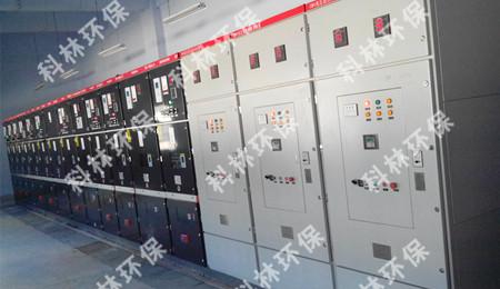 电气及控制设备